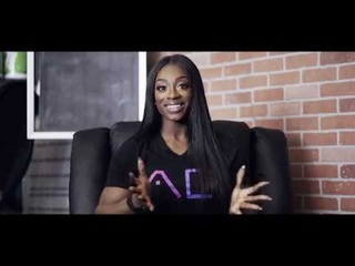 IFBB PRO Ms Olympia Shanique Grant Has The AD Gene