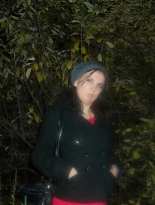 Надя Доброславова, Ярославль - фото №11