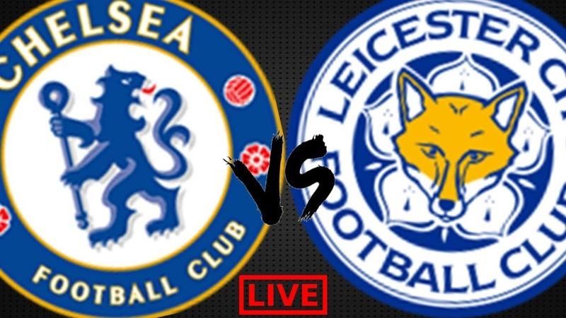 Челси Лестер прямая трансляция Chelsea Leicester City LIVE