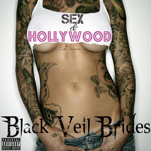 Black Veil Brides album Sex & Hollywood