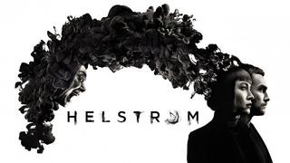 📽Вкратце про ХЕЛСТРОМ / HELSTROM 👿😈 [ Обзор Сериала Hulu ]