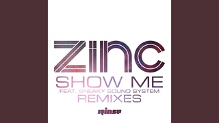 Show Me (feat. Sneaky Sound System) (KiNK Vocal Mix)