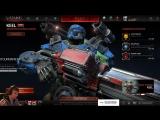 [E-Tournament Kurgan] Quake Champions или освоение новой дисциплины (Тюмень на связи)
