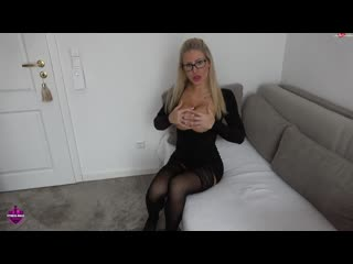 Fitness maus would you like to be my toyboy #bigtits #pov #blowjob #roleplay
