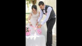 Трейлер) Свадьба анимешников. Тематическая свадьба - япония. DIY свадебный декор.