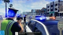 Police Simulator: Patrol Duty - Traffic Checkpoint! 4K
