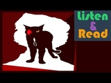 Edgar Allan Poe The Black Cat Listen and Read