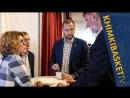 «Химки» на Совете ЕЛ ВТБ 2018