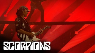 Scorpions - In The Line Of Fire / Kottak Attack (Live in Brooklyn, )