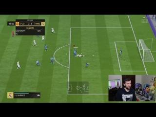 [Flomd group] ПОЙМАЛ УЖЕ 8-ого TOTY в HAPPY-GO-LUCKY - FIFA 18