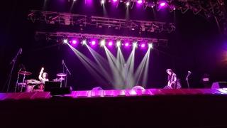 Глеб Самойлов & The Matrixx - концерт, Харьков,  (часть 2)