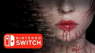 Apsulov: End of Gods Trailer | Nintendo Switch