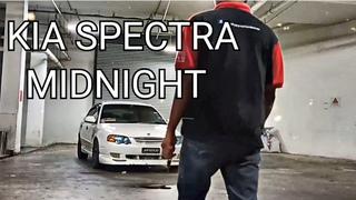 KIA SPECTRA MIDNIGHT