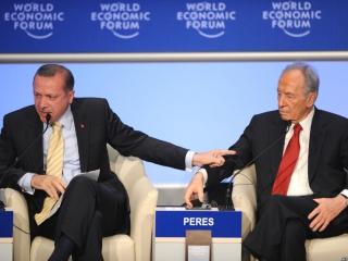 Прошло ровно 10 лет с легендарного выступления Р.Т.Эрдогана под названием One Minute в Давосе