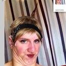 Личный фотоальбом Алины Воробьевой
