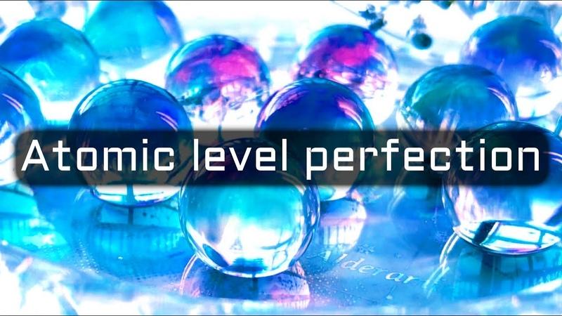 Rus Само совершенство на атомном уровне Atomic level perfection Саблиминал на русском