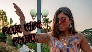 PURA VIDA PARTY / Как я провел воскресенье на Гран Канарии