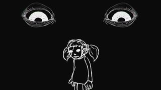 ТВОРЕНИЯ ВЕЛЬЗЕВУЛА - Sally Face [ЭПИЗОД 4] #9
