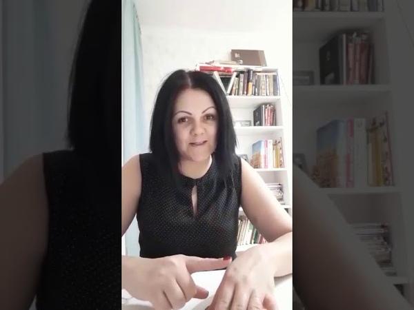 Наталья Войтович о программе Призвание с профориентологом Екатериной Андрощук