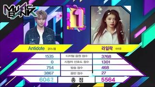 4rd weeks winner🏆💖 (Music Bank)   KBS WORLD TV 210423