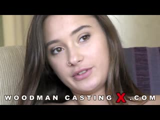 Woodman casting Liya Silver interview [ Fake Taxi, czech casting, Brazzers, Pornohub, incest, milf, nymphomaniac, Big Tits]
