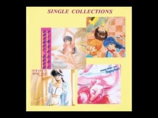 Kimagure Orange Road Single Collection