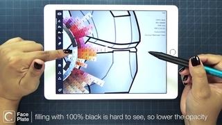 How to Draw: Iron Man's Mark V Helmet