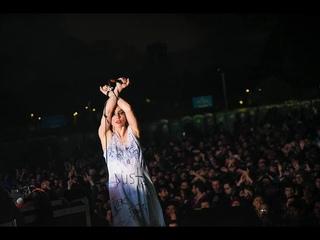 Kap Bambino 🇫🇷 - Rock al Parque 2019 #rockalparque2019