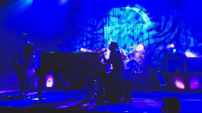 Evanescence My Immortal Live at Istanbul 2019