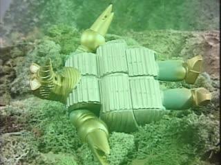 KaijuKeizer Остров Годзиллы / Godzilla Island (1996) ep103 rus sub