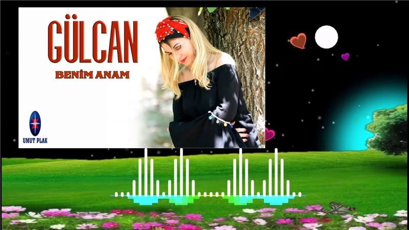 Gülcan İbrahim Dizlek Şiir Yeni Benim Anam Duygusal Dinleyeni Ağlatan Türküler Anne Damar Türkü