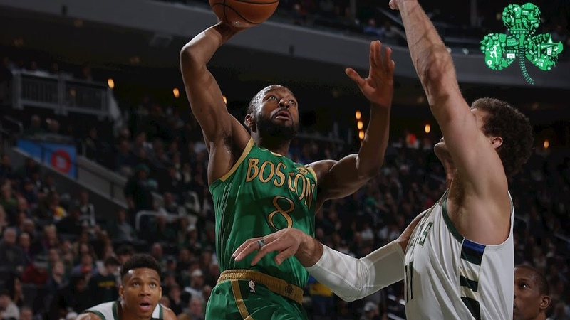 Boston Celtics vs Milwaukee Bucks Full Game Highlights 116 2019-2020 NBA Season