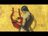 Orpheus Odyssey - Legends on Strings (Album)