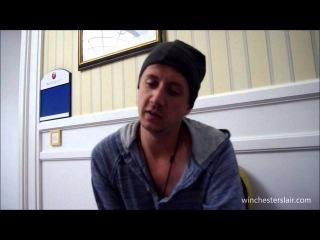The Apocalypse Con : Chad Lindberg Interview