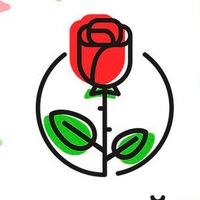 Роза Сыктывкара
