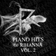 Piano Superstar - Can't Remember to Forget You (Piano Version) [Original Performed by Rihanna with Shakira]