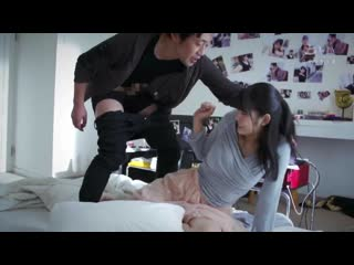 Jinguji nao [, японское порно, new japan porno, handjob, japanese, married woman, wife]