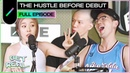 The Hustle Before Becoming Idols w/ Ashley Choi, BM (KARD), and Peniel (BTOB) I Get Real Ep. 4