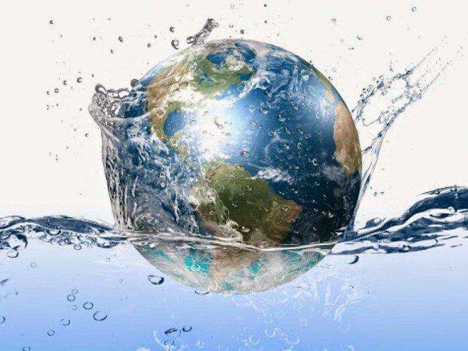 Информация о состоянии и рациональном использовании водных ресурсов на территории г. Донецка
