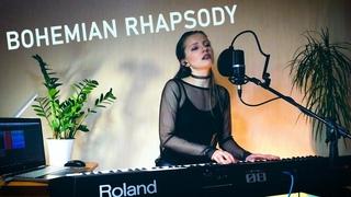 Marie Fraskos - Bohemian Rhapsody (Queen cover)
