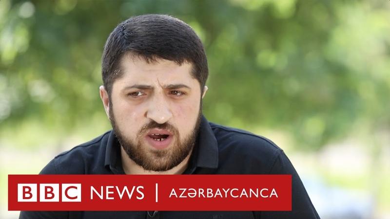 Qarabağda döyüşmüş erməni könüllü Biz qalib gələ bilməzdik