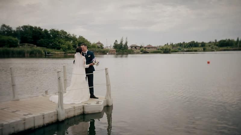 Трейлер (тизер) к свадебному фильму Андрея и Валерии