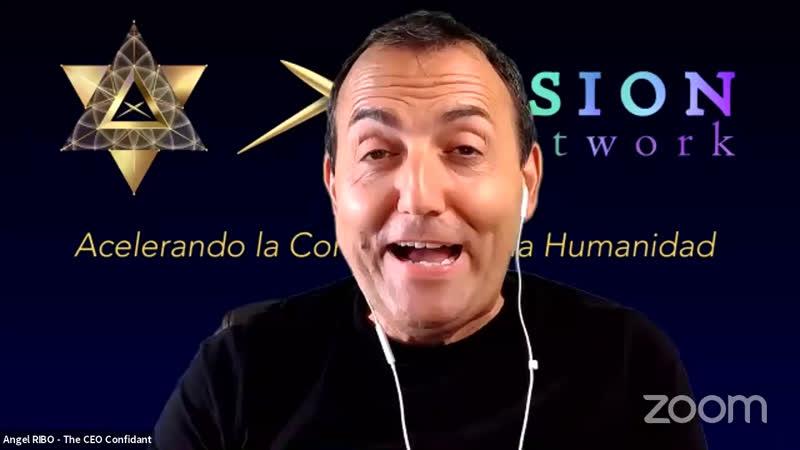 2a Lectura de Almas por Liles Hernandez en XPNSion Network