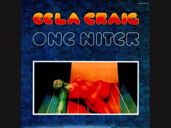 "One Niter"" Austria 1976 de Eela Craig"