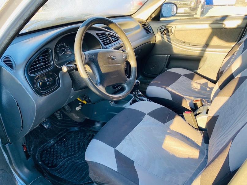 Купить Chevrolet Lanos 2009 год. Кондиционер, гур,   Объявления Орска и Новотроицка №11584