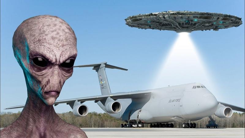 Люди Очнитесь НАЧАЛОСЬ НЛО пришельцев РАЗНЕСЛО базу ВВС на Аляске