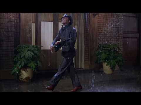 Singing In The Rain Singing In The Rain Gene Kelly HD Widescreen