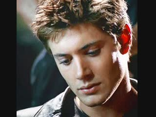 Jensen ackles - brother / whipping post