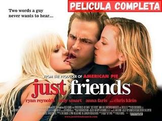 Solo Amigos - Película HD Completa en Español