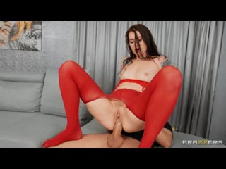 Misha Cross - Oily Anal Lap Dance [All Sex, Hardcore, Blowjob, Gonzo]